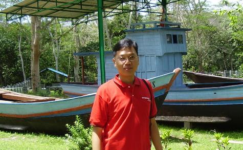 Perahu Vietnam