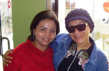 Sisi & Dorce