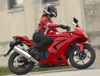 Kawasaki Ninja Rr 150. between 125cc hinga 150cc.