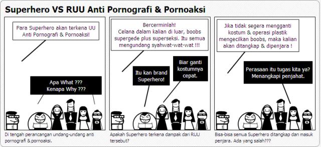 Ruu Pornografi 2