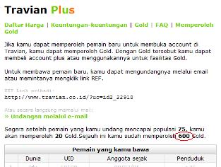 gold-travian
