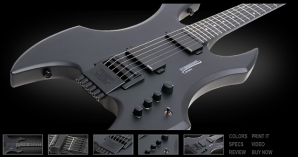 Steinberger Demon