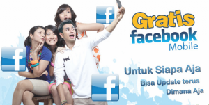 xl gratis facebook mobile