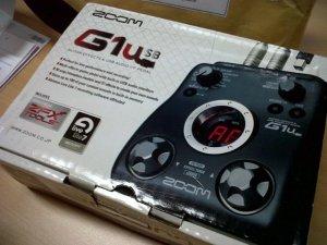 G1u Box