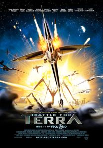 Poster Battle for Terra (from wikipedia)