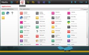 Daftar Aplikasi