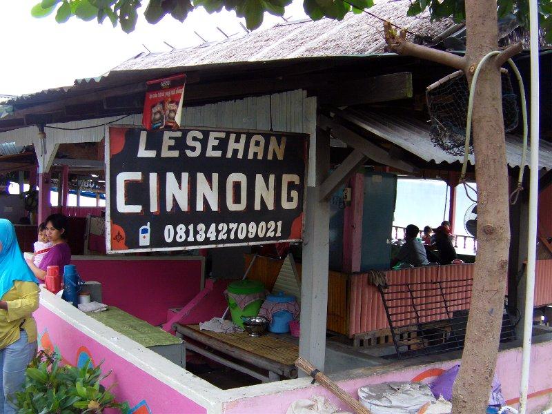 Lesehan Cinnong