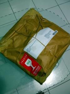 Ini dia paketnya