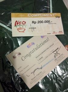 Neo Suki & Celebrity Fitnes