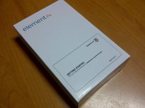 Box standard dari Element14