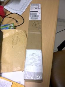Paket-paket