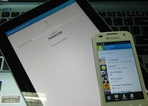 """BBM di tablet 10.1"""""""