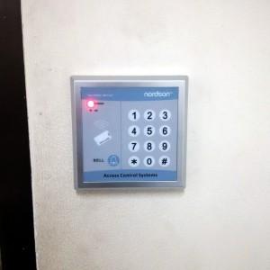 Kunci elektronik