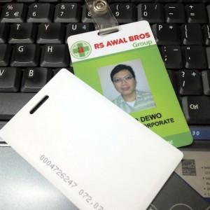 Kartu RFID