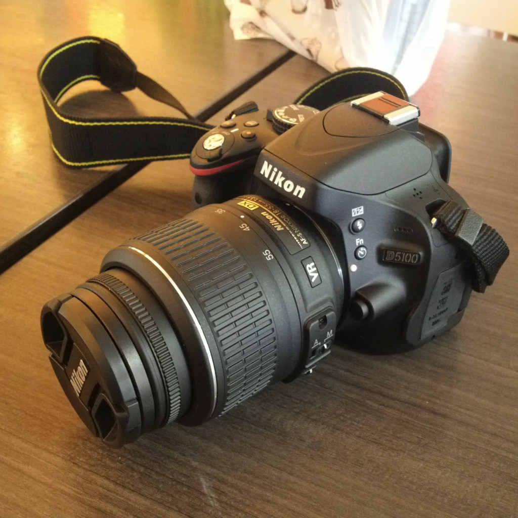Beli Kamera Dslr Emanuel Setio Dewo Nikon D5300 Kit 18 55mm Vr Ii Paket Keren Tongkrongannya Yak