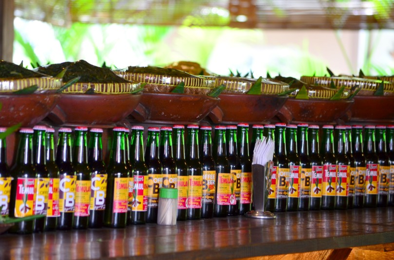 Bar tradisional