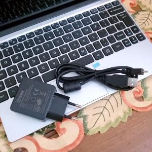 Charger micro USB