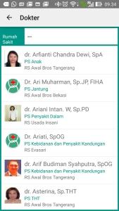 Hospitaloka for Android