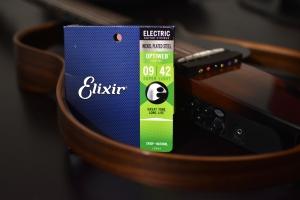 Yamaha Silent Guitar & Elixir